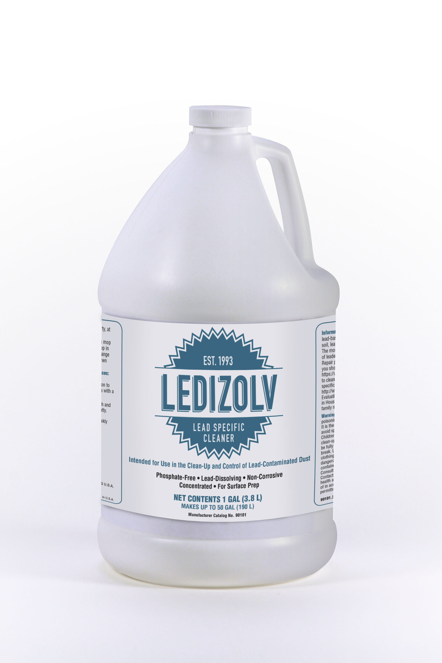 liquinox Size 1 Gallon