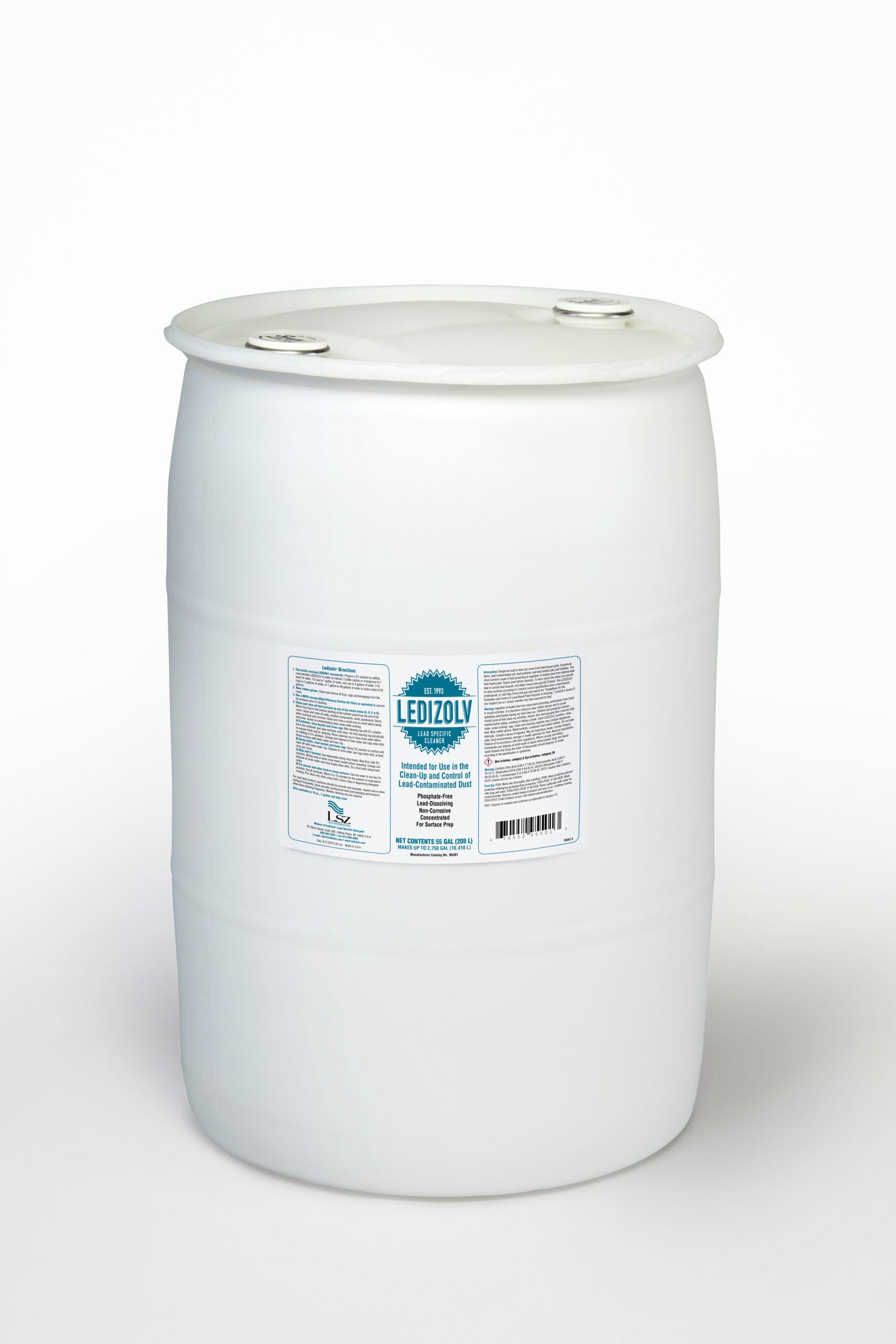 liquinox Size 55 Gallon